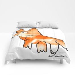 #1animalwesee Comforters