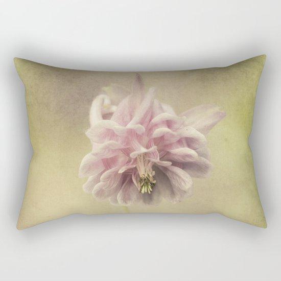 Columbine in LOVE Rectangular Pillow