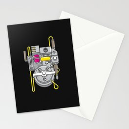 IN CASE OF EMERGENCY Stationery Cards