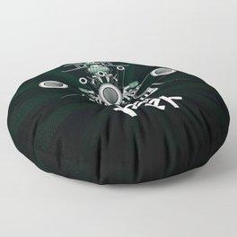 053 Yamato Floor Pillow