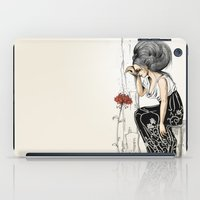 romantic iPad Cases featuring Romantic by ValD