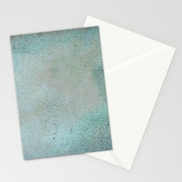 Patina Copper rustic decor Stationery Cards