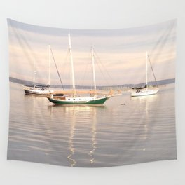 Havre de Grace Wall Tapestry