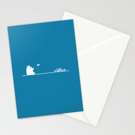 Spoiled Innocence Stationery Cards