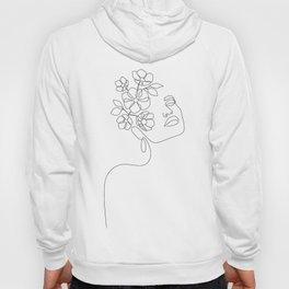 Dreamy Girl Bloom Hoody