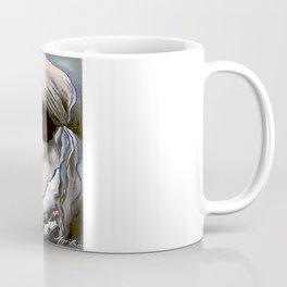 Gypsy Woman Coffee Mug