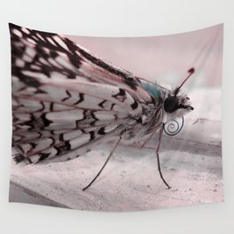 Chill Butterfly Wall Tapestry