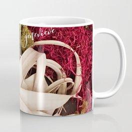 Xerographica Love Coffee Mug