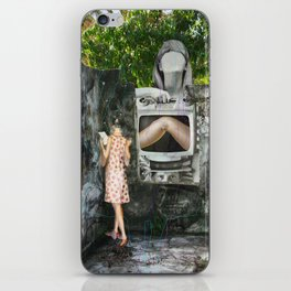 Ongoing Investigation iPhone Skin