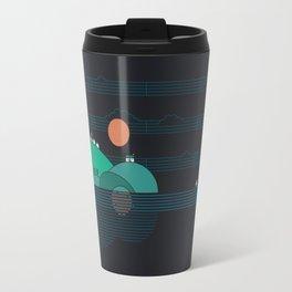 Island Folk Travel Mug