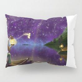 Releasing the Fairy Pillow Sham