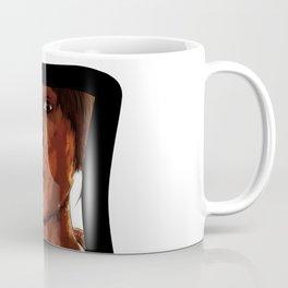 Ellen Page   Coffee Mug