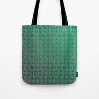 greece Tote Bags featuring Greece by Gabriele Omar Lakhal