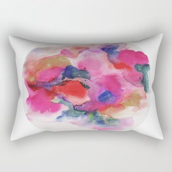 C19 Rectangular Pillow
