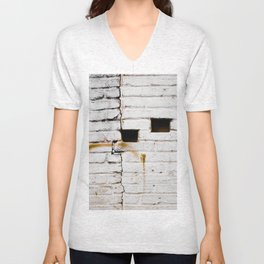 Brink and Paint Unisex V-Neck