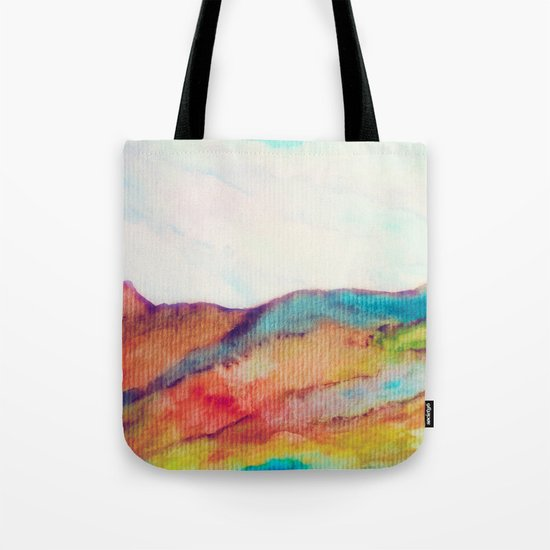Improvisation 15 Tote Bag