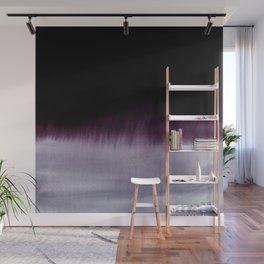Squall Monochrome Wall Mural