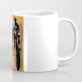 3 musketeers Coffee Mug