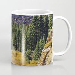 Autumn in Colorado Coffee Mug