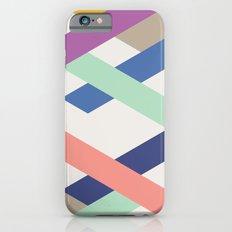 Overlay iPhone 6s Slim Case