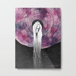Josephine Metal Print