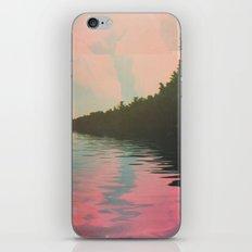 NSULA iPhone & iPod Skin