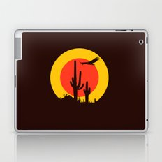 vulture song Laptop & iPad Skin