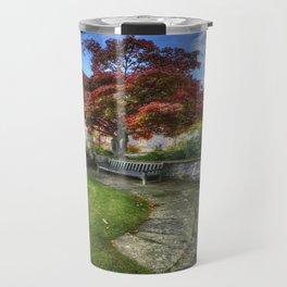 Resting Place Travel Mug
