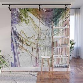 convenient shirt pattern II Wall Mural