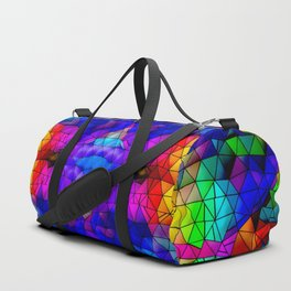 Relax with colors 5 ... Duffle Bag