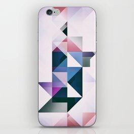 thlysh iPhone Skin