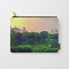 Daydream in central park Carry-All Pouch