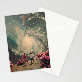 There will be Light in the End Stationery Cards