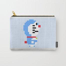 Doraemon Pixel Carry-All Pouch