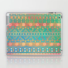 Inspired Aztec Pattern 2 Laptop & iPad Skin