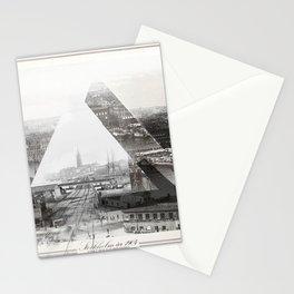 Stockholm anno 1904 Stationery Cards