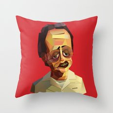 Donny Throw Pillow