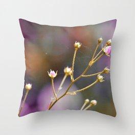 #232 Throw Pillow
