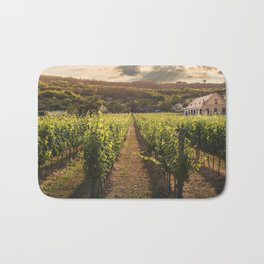 Vineyard Bath Mat
