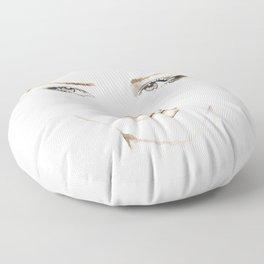 RiRi Floor Pillow