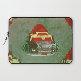 Metalhead Laptop Sleeve