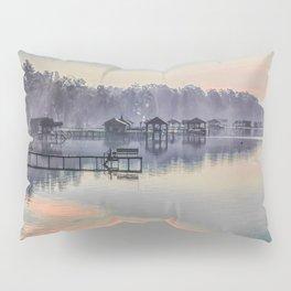 Lake Waccamaw Morning Pillow Sham