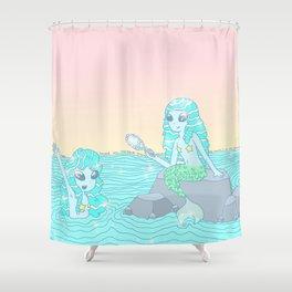 merchicks Shower Curtain