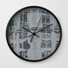 Grand Rapids, Reflection Wall Clock