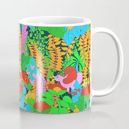 Jungle Groove Coffee Mug