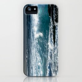 Song of the Soul Hii Lani Hookipa iPhone Case