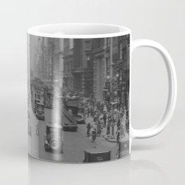 Fifth Ave  Coffee Mug