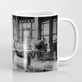 New Orleans milk cart Coffee Mug