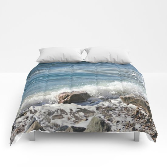 Splash Comforters