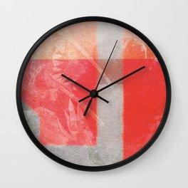 日本 Wall Clock